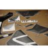 Honda RVT 1000R 2005 - BLACK/GREY VERSION DECALS
