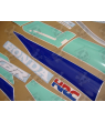 Honda CBR 600 F2 - HRC VERSION DECALS