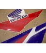 Honda CBR 600 F3 1996 - RED/PURPLE/WHITE VERSION DECALS