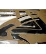 Honda CBR 600 F3 1998 - GREY/BLACK VERSION DECALS