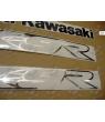 STICKERS KIT KAWASAKI ZX-9R 2003 GREY