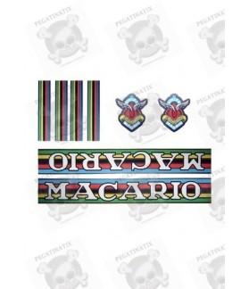 STICKERS MACARIO PLATA