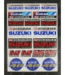 Stickers decals YOSHIMURA