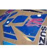Stickers Suzuki GSX-R 1100 1992 - WHITE BLUE