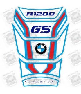 Deposit protector BMW R1200