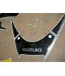 Stickers Suzuki KATANA GSX F600 YEAR 2003 YELLOW BLACK