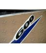 Stickers Suzuki KATANA GSX F600 YEAR 2002 BLUE BLACK