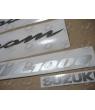 STICKERS SUZUKI DL1000 V-STROM 2006 GREY
