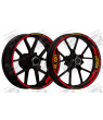 wheel stickers rims HONDA CBR 1000RR