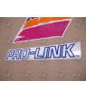 Stickers HONDA NX650 DOMINATOR YEAR 1991