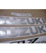 Sticker Suzuki SV 650S 2002 BLUE