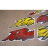 Stickers HONDA NX650 DOMINATOR YEAR 1996