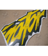 Stickers HONDA NX650 DOMINATOR YEAR 1996
