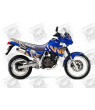 STICKERS SUZUKI DR-650 RSE YEAR 1992