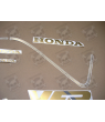 STICKERS HONDA VFR 750 YEAR 1989