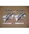 Stickers decals SUZUKI HAYABUSA 1999