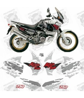 HONDA AFRICA TWIN YEAR 1994 STICKERS