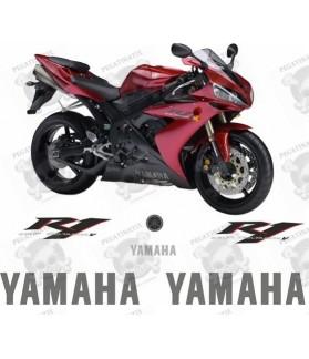 YAMAHA YZF R1 YEAR 2006 STICKER