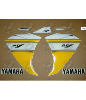 YAMAHA YZF-R1 YEAR 2009-201 M1 REPLICA STICKERS