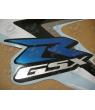 STICKER SUZUKI GSX-R 600 YEAR YEAR 2006-2007