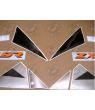 Kawasaki ZX-9R YEAR 1995 SILVER/GREEN/BLACK