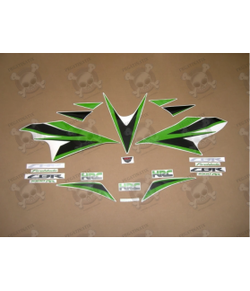 Stickers HONDA CBR 1000RR YEAR 2012-2014 HRC