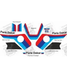 BMW R1100GS 1994-1999 Paris Dakar