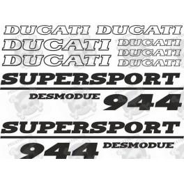 Ducati 944 Desmodue Decals STICKERS