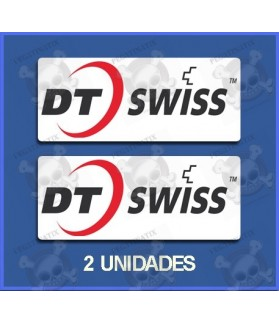 Sticker decal bike Dt Swiss