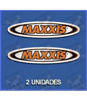 Sticker decal bike MAXXIS