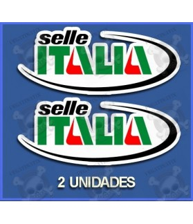 Sticker decal bike Selle Italia
