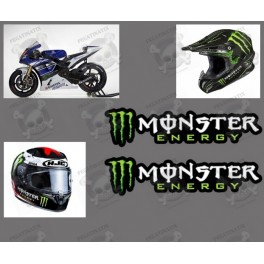 Stickers decals Motorcycle MONSTER ENERGY