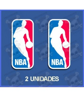 Stickers decals Sport NBA BASKET