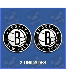 Stickers decals Sport NY BROOKLYN