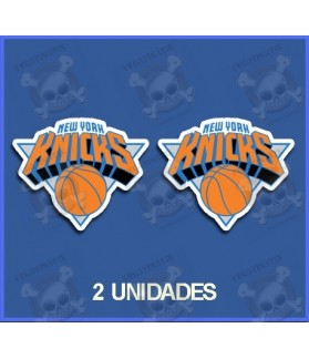 Stickers decals Sport NEW YORK NY KNICKS