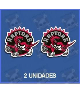 Stickers decals Sport RAPTORS