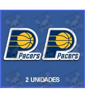 Stickers decals Sport PACERS