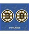 Stickers decals Sport BOSTON BRUINS