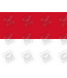Stickers decals customizable FLAG AND YOUR NAME x 2