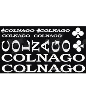 Sticker decal bike COLNAGO UNIVERSAL