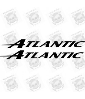 Stickers decals motorcycle APRILIA ATLANTIC