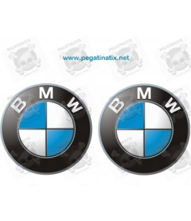 Stickers decals motorcycle LOGO BMW x2