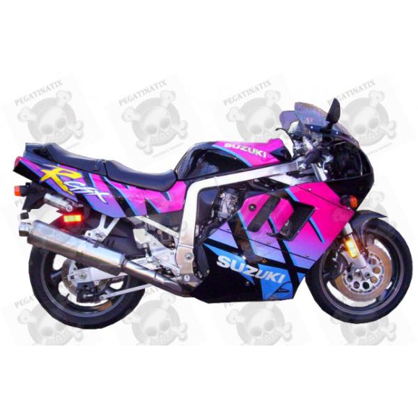Gsxr 750 92